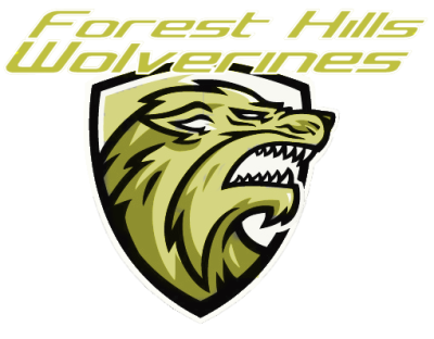 Forest Hills Athletics logo