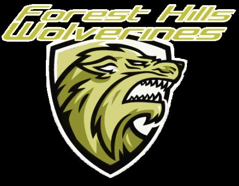 Forest Hills Athletics logo