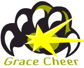 Grace Cheer logo