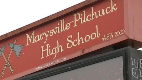 marysville pilchuck highs school